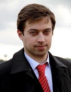 Дмитрий Роденко